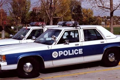 Police Car Website >> Glendale Co Official Website